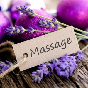 Label, Massage