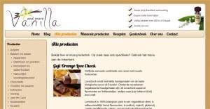 Alle producten  Vanilla and More - Windows Internet Explorer - [InPrivate]
